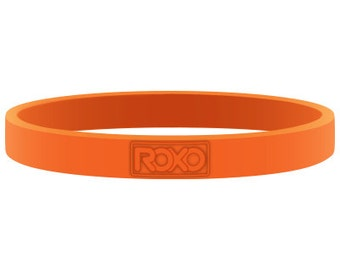 Single Roxo Bands - Small bands only