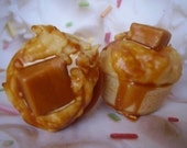 Caramel Apple Bites Bakery Tarts