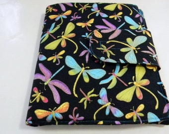 Dragonfly iPad Cover