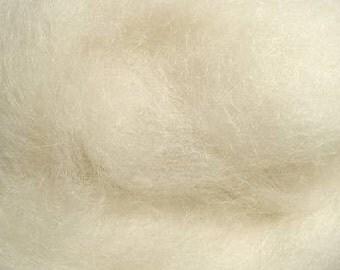 GOTLAND SHEEP Fleece white