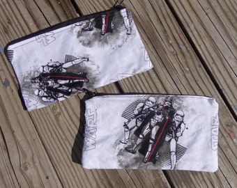 Star Wars Stormtroopers pouch