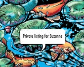 Private listing for Suzanne