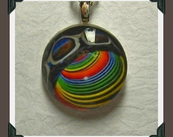 How Sweet It Is Glass Pendant