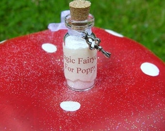 Bottle Of Magic Fairydust