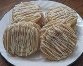 Cinnamon Roll Cookie, Cinnamon Roll, Cinnamon Bun Cookies, Cinnamon Cookie, Cinnamon Swirl Cookie,