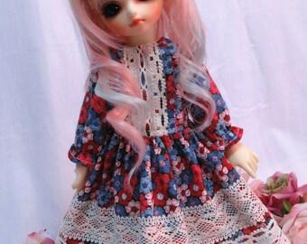 La-Princesa Mori Girl Dress for YOSD (No.YOSD-112)