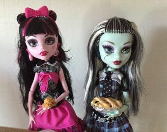 Doll Desserts