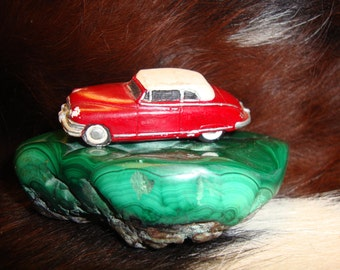 """VINTAGE 1950 PACKARD REPLICA Hand Made & Painted 2 1/2"""" Of Expert Craftsmanship"""