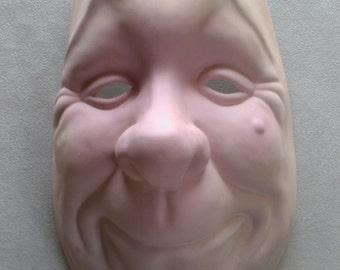 Caregiver Mask