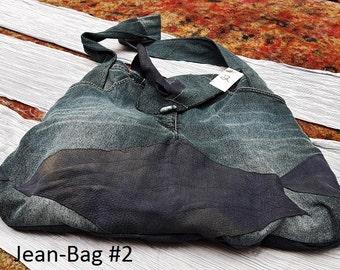 Jean Bag#2