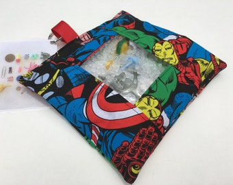 I Spy Bag Super Hero