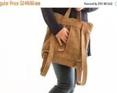 Leather Backpack, Brown Leather Bag, Laptop Backpack, leather Handbag for women, Backpack bag for everyday, School Bag, Travel Bag