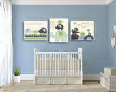 Children Wall Art For Pla...