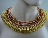 Cute Colorful Beaded Queen Necklace Collar Mega Sale
