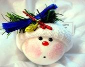 Fishing Ornament Fish Pole Christmas Townsend Custom Gifts