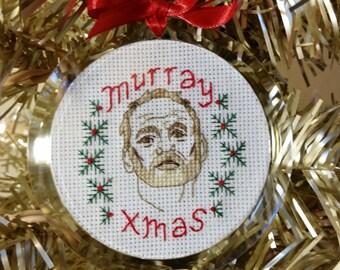 Murray Christmas -  KIT
