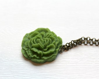 Natures Beauty - Necklace