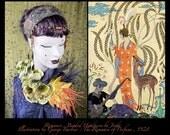Belly Dance Headband,Flapper Headband,1920s Headpiece,Tiara,Beaded Headband,1920s Headdress,Boho Chic Headband,