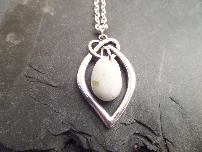 scottish jewelry necklace white scottish