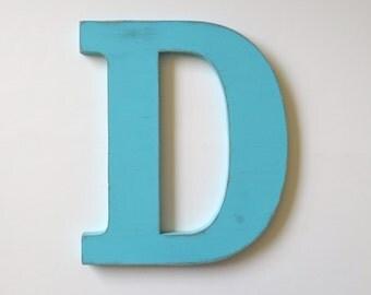 letter c 24 inch letter large wooden letter