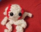 Baseball Octopus