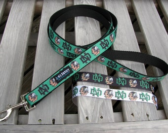 Sioux Inspired Dog Leash