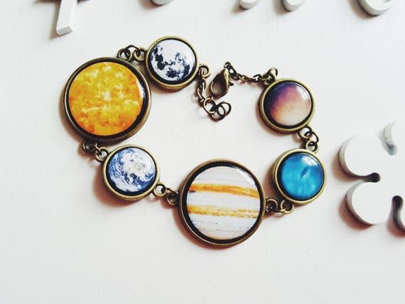 solar system bracelet materials - photo #18