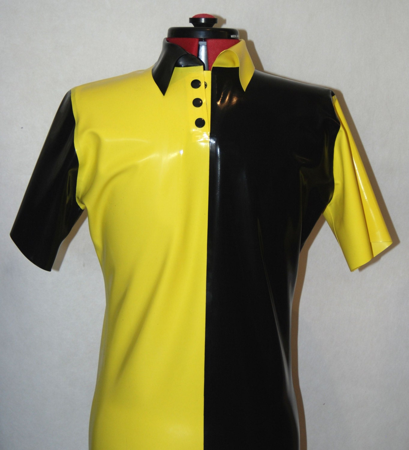 Polo Shirt Fetish 49