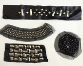 Beaded Trims, Crafting Supply, Sewing Supply