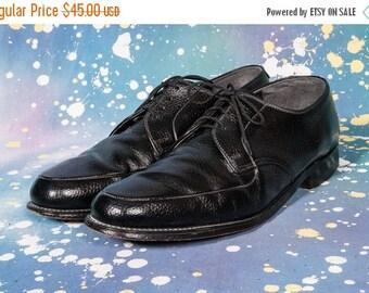 30% OFF Black Dress Shoes Men's Wide Size 10 EEE