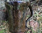 Unique Handle Mug