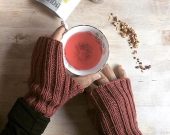 Fingerless, Fingerless Gloves, Fingerless Mittens, Fingerless Mitts, Knit Gloves, Elbow Length Gloves, Texting Gloves