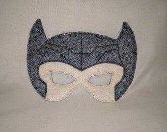 Thor Felt Mask