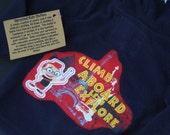 Little Einstein Disney Hoodie Jacket Size 18M