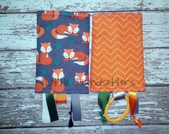 Sly Fox Drool Pads