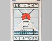 ROUTES - Le Mont Ventoux