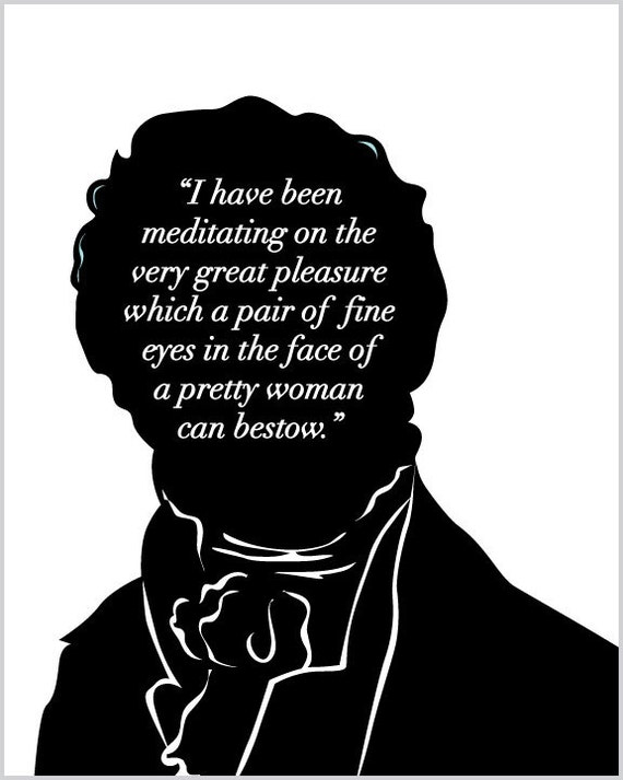 the pride of mr darcy in pride and prejudice by jane austen Home e-texts  the novels of jane austen  pride and prejudice pride and prejudice table of contents  miss bingley and mr darcy.