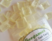 BERGAMOT, Essential Oil Hard Candy 5oz