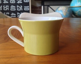 Ben Seibel Mikasa Duplex Coffee Cup