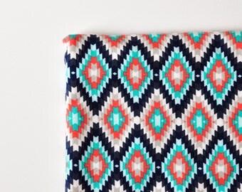 kilim swaddle blanket