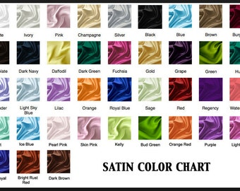 Swatch Samples - Basic Choices