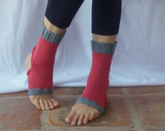 Yoga Pilates Dance Socks