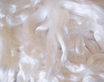 Mulberry Silk Fiber
