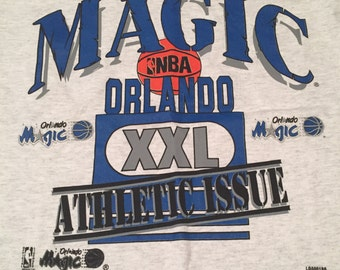 Vintage Orlando Magic T-Shirt NEW WITH TAGS