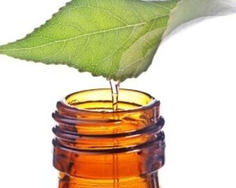 Patchouli Essential Oil - 0.5mL