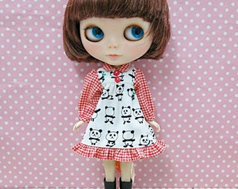 Neo Blythe Dress No.175
