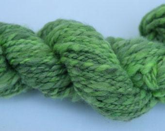Meadow Green bulky yarn