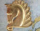 Magnificent Greek Horse (2  pc )