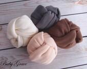 Newborn Wrap, Stretch Knit Wrap, Newborn Photo Prop, Layering Blanket, Photography Prop, Baby Wrap, Newborn Swaddle, Stretch Knit Fabric