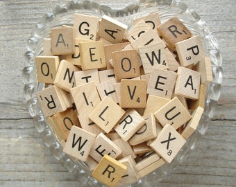 "Shop ""bulk scrabble tiles"" in Scrapbooking Supplies"